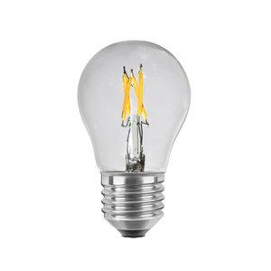 Segula* LED Bulb clear