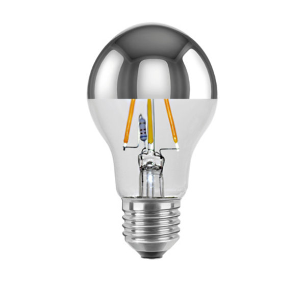 Segula* LED-lamp spiegelkop ambient dimming | E27 | 4 W (21 W) | 200 Lm | 2.000 -2.900 K | 50280 |