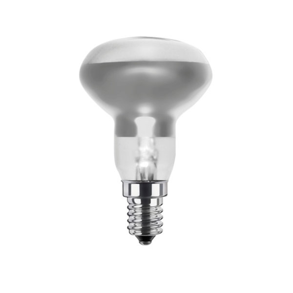 Segula* LED- reflector R50 Ambient Dimming | E14 | 2,7 W (10 W) | 100 Lm | 2.000- 2.900 K | 50725 |
