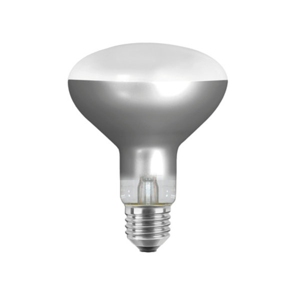 Segula* LED- reflector R80 Ambient Dimming | E27 | 8 W (50 W) | 400 Lm | 2.200- 2.900 K | 50727 |