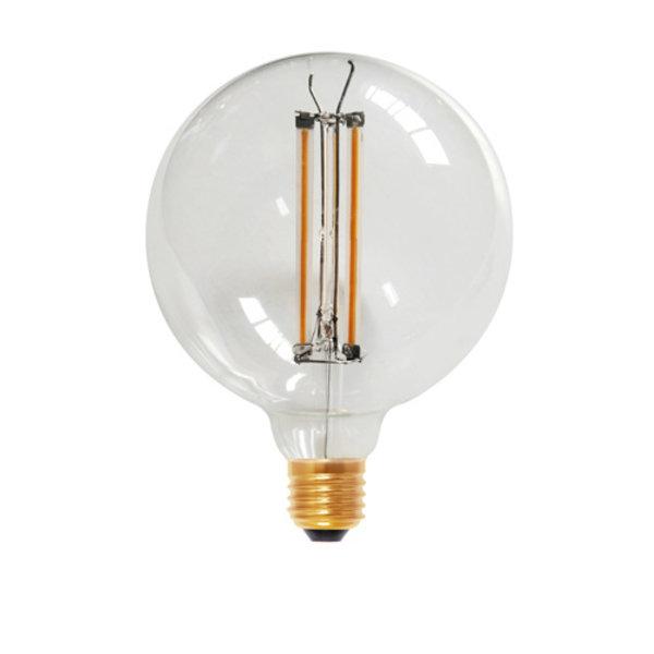 Segula* LED Globe 125 helder Hoge helderheid   E27   15 W (75 W)   1.050 Lm   2.200 K   50593  