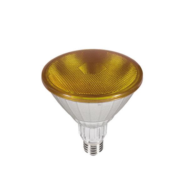 Segula* LED- Reflector PAR 38 geel | E27 | 18 W (120 W) | 110 Lm | 40° | 50761 |