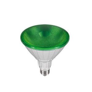 Segula* LED-Reflector PAR 38 groen | E27 | 18 W (120 W) | 660 Lm | 40° | 50763 |