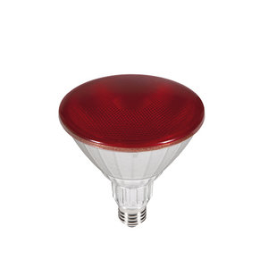 Segula* LED- Reflector PAR 38 rood | E27 | 18 W (120 W) | 85 Lm |  40° | 50764 |