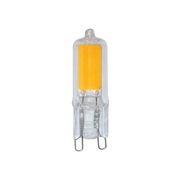 Segula* LED G9 Stift Klar | G9 | 2 W (23 W) | 230 Lm | 2.700 K | 60641 |