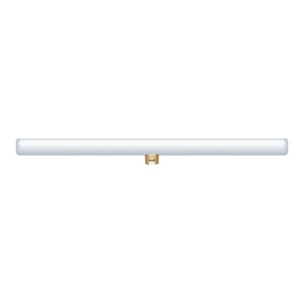 Segula* LED lijnlamp 500 mm Opaal | S14d | 12 W (24 W) | 500 Lm | 2.200 K | 50187 |