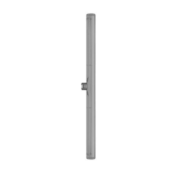 LED lijnlamp 500 mm Rookgrijs | S14d | 12 W (24 W) | 240 Lm | 2.200 K | 50188 |
