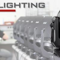 JB-Lighting P12 Spot en Profile: fenomenale lichtopbrengst