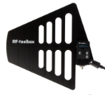 RF-toolbox actieve antennebooster
