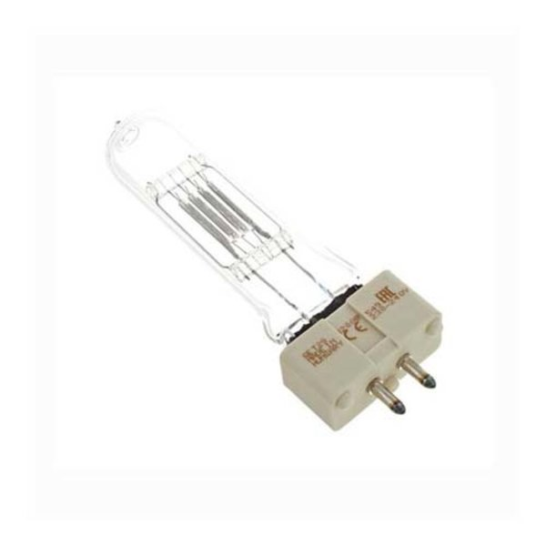 GE Lighting GE T29 FWT-Theaterlamp 1200w GX9.5