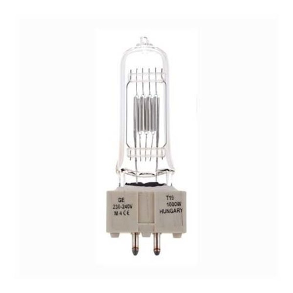 GE Lighting GE T19 FWR-Theaterlamp 1000w GX9.5