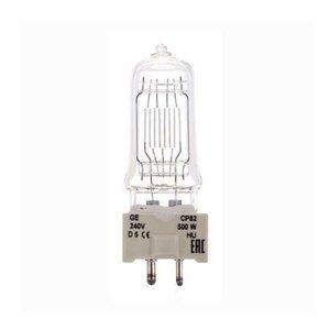 GE Lighting GE CP82 FRH-Studiolamp 500w GY9.5