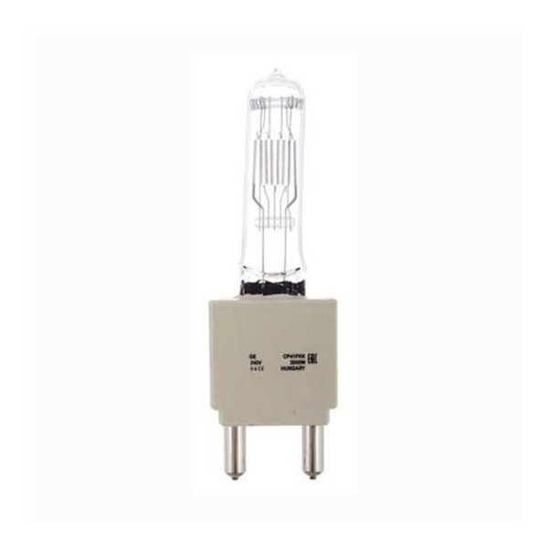 GE Lighting GE CP41 FKK-Studiolamp 2000w G38
