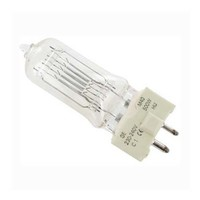 GE Lighting GE M40-Theaterlamp 500w GY9.5