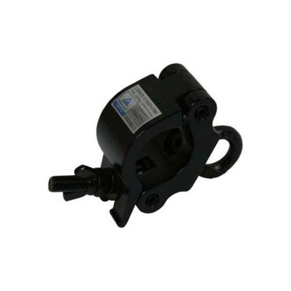 CJS Halfcoupler 200KG met hijsoog  48-51mm