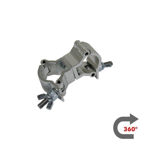 CJS Swivelcoupler 20mm