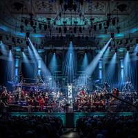 Pea Soup hazer in het Concertgebouw