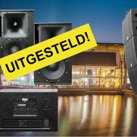 Voice-Acoustic-demodag Leeuwarden