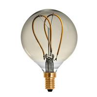 LED Globe 80 Curved golden | E14 | 4 W (15 W) | 140 Lm | 2.200 K | 50523