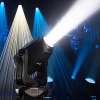 Nieuw: wash-versie van de JB-Lighting P12
