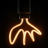 Segula* LED ART Cloud | E27 | 12 W (42 W) | 500 Lm | 2.200 K | 50159 |