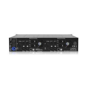Voice-Acoustic* HDSP-0.4 4-kanaals 4x 800W aan 4Ω