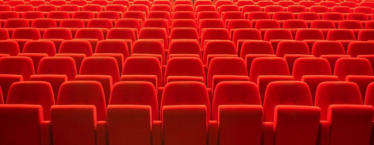 Theaterzaal Jan van Besouw - Goirle