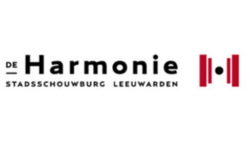 Stadsschouwburg De Harmonie Leeuwarden