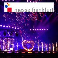 Prolight + Sound 2022 - Frankfurter Messe