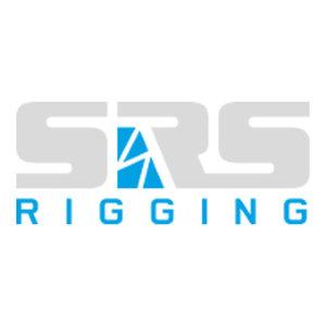 SRS Rigging* 4-kanaals MC Hoist splitbox - LV