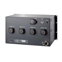 SRS Rigging* Takelsturing 16-kanaals AHD - DV