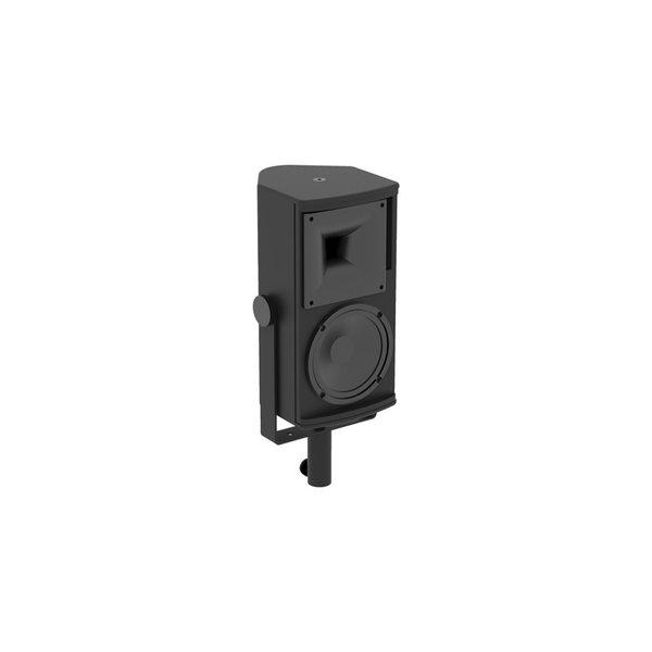 TENNAX* Speaker Flexi-6 | passieve speaker | 6,5-inch woofer met 1-inch compressiedriver | 100°/50° - 55° | 68Hz - 21.000Hz | 16Ω | 91 dB SPL (1W/1m)