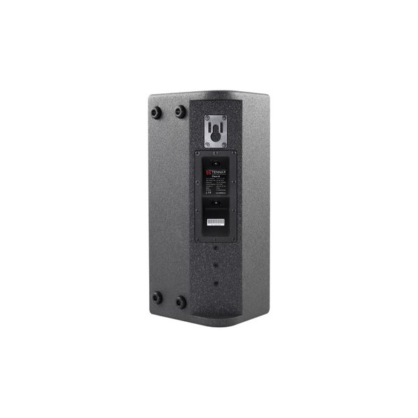 TENNAX* Speaker Flexi-8   passieve speaker   8-inch   100°/50° - 55°   65Hz - 23.000Hz   8Ω   93 dB SPL (1W/1m)
