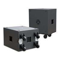 TENNAX* Speaker Ventus-12   passieve sub speaker   12-inch woofer met 4-inch spoel   vanaf 37Hz   8 Ohm   96 dB SPL
