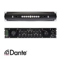 Powersoft X8 Dante DSP versterker | Dante |  41600W | 8 kanaals