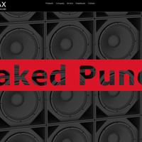 Nieuw A-merk: TENNAX by Voice Acoustic