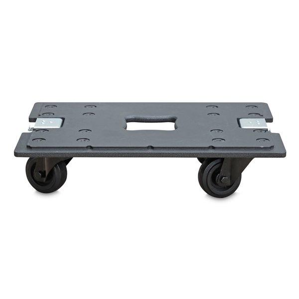 TENNAX* speakerset 6,5 en 12 inch passief | Flexi 6 en Ventus-12 | inclusief hoes, statief en transportwielen
