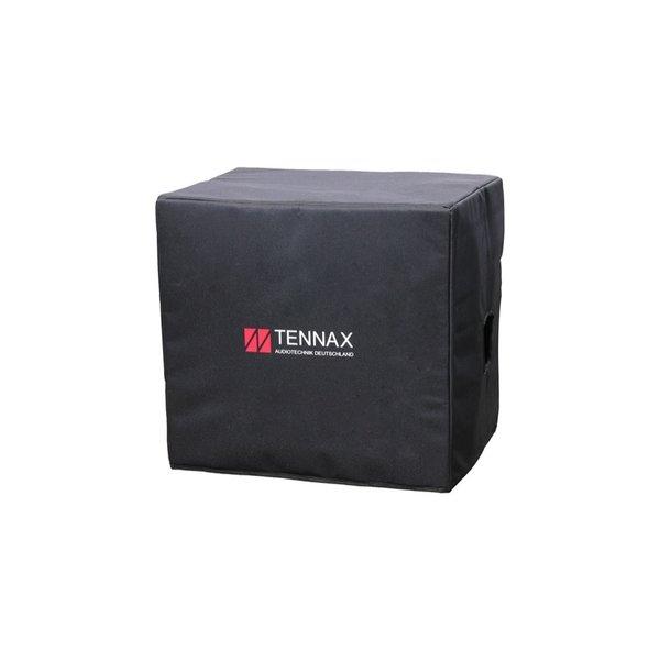 TENNAX* speakerset 8 en 15 inch passief   Flexi 8 en Ventus-15   inclusief hoes, statief en transportwielen