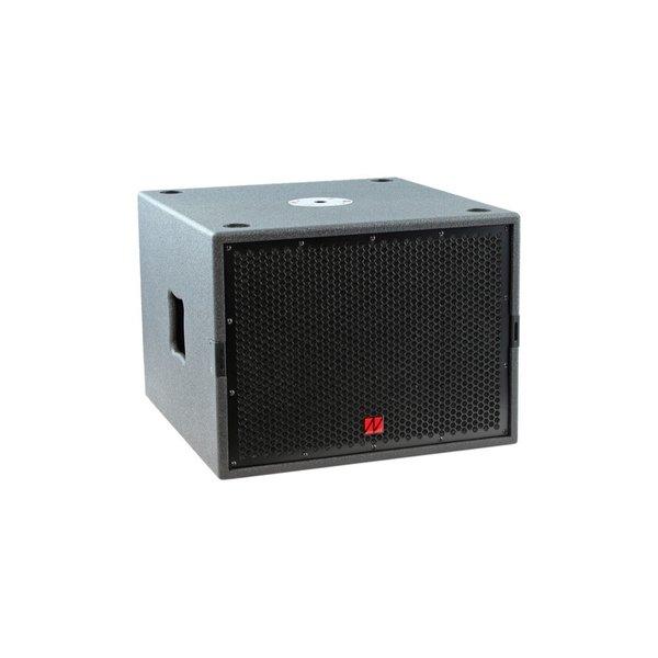 TENNAX* speakerset 8 en 12 inch actief | Flexi 8, Ventus-12 en Ventus-12sp | inclusief hoes, statief en transportwielen