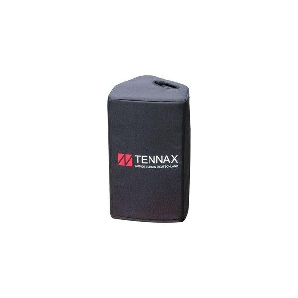TENNAX* speakerset 8 en 15 inch actief   Flexi 8, Ventus-15 en Ventus-15sp   inclusief hoes, statief en transportwielen
