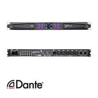 Powersoft Powersoft versterker | 3000W | 4 kanaals | DSP | Dante