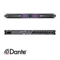 Powersoft Powersoft versterker | 6000W | 4 kanaals | DSP | Dante