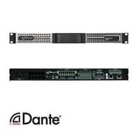 Powersoft versterker Quattrocanali 1204 | 4 kanaals | DSP | Dante | 1600W