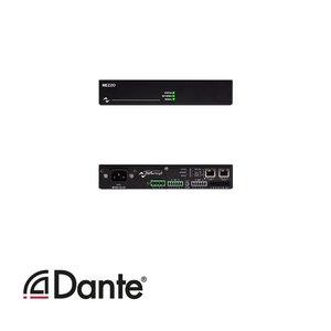 Powersoft versterker Mezzo 322 AD | 2 kanaals | DSP | Dante | 320W