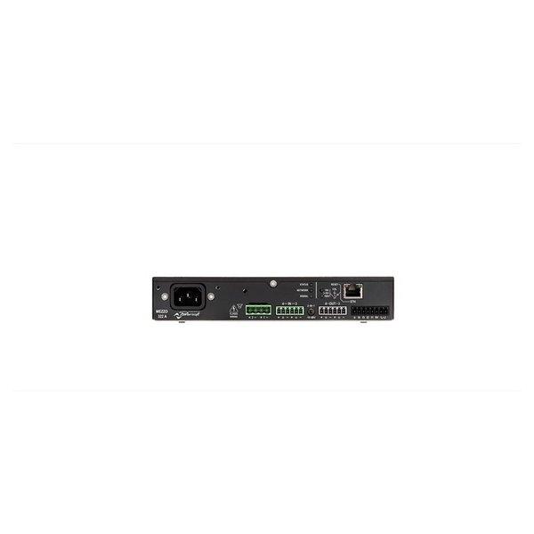 Powersoft versterker Mezzo 322 A | 2 kanaals | DSP | 320W