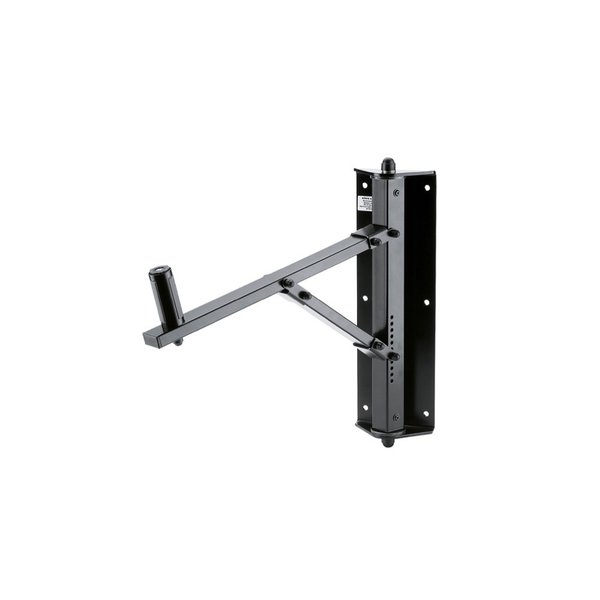 TENNAX* muurbeugel kantel- en zwenkbaar | 180 horizontaal | 22 verticaal | max. 50 kg