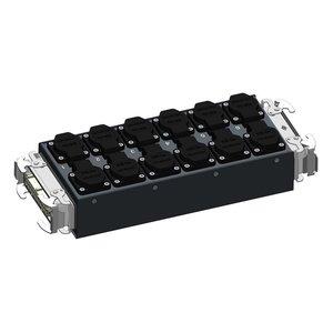 SRS Power* Multiblok Harting 24p | 1x Harting 24p | 12x Schuko