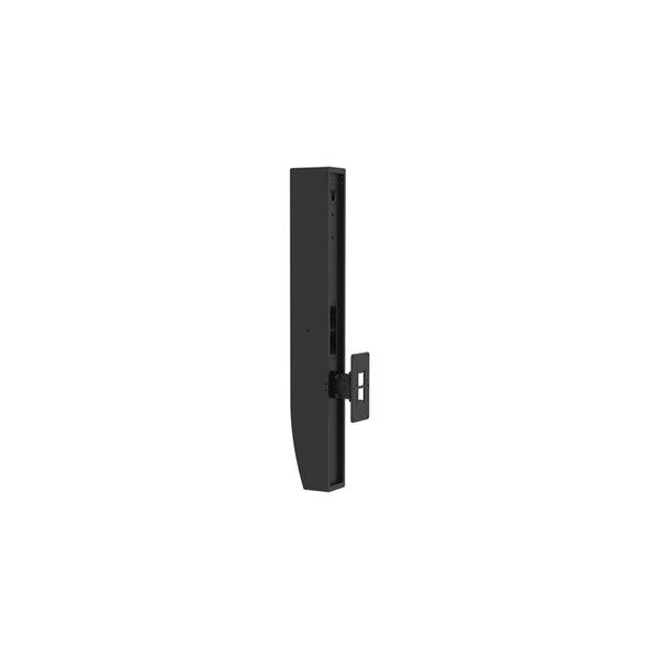 TENNAX* muurbeugel kantel- en zwenkbaar | 30 kantelbaar | tot 25 kg