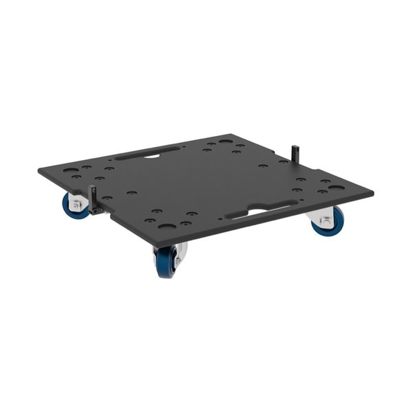 BAGAX* SDS Stack Rack | 2HE | 19 inch | 60 x 60