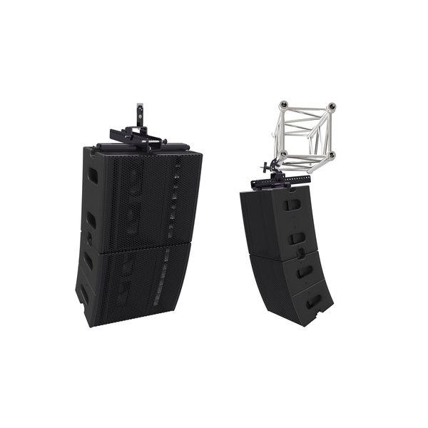 Voice-Acoustic* Ikarray-8 flight mechanics | ophanging voor line array speakers
